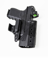 Raven Concealment Eidolon Holster - Full Kit