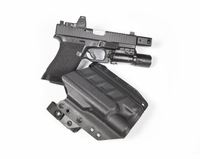 Sold Out Raven Concealment Limited Edition Roland Special Phantom Holster