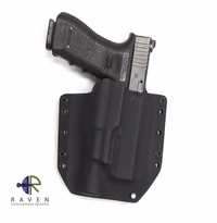 Clearance Raven Concealment Phantom Light Compatible Holster