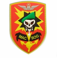 RE Factor PVC MACVSOG Patch