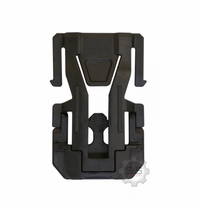 S&S Precision SMR Gear Retention Track - MOLLE