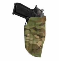 Safariland Holsters and Accessories