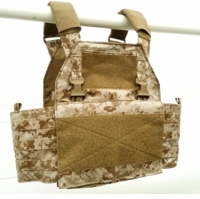 Clearance Velocity Systems Original Light Weight Plate Carrier