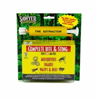 Sawyer Extractor Pump Kit