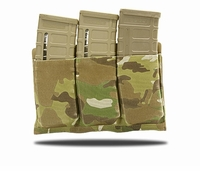 Shingles / Open Top Mag Pouches, and Accessories