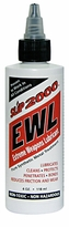 SLiP2000 Extreme Weapons Lubricant (EWL) - 4 oz. Bottle