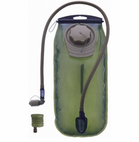 Source WXP 3L Low Profile Hydration System with Upgrade Kit
