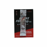 Strike Force Energy Drink - 10 Count Box