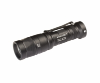 Surefire Aviator Multi-Spectrum Flashlight - White and Red LED