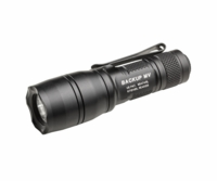 Surefire E1B Backup with MaxVision Flashlight - 400 Lumens