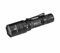 Surefire EDCL1-T Dual-Output Everyday Carry Flashlight - 500 Lumens