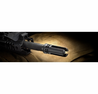 Surefire WARCOMP Flash Hider / Suppressor Adapter - 5 56 and