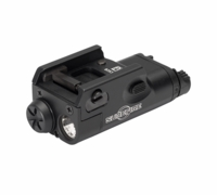 Surefire  XC1-B Ultra-Compact LED Handgun Light - 300 Lumens (R)