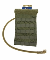 T3 70oz MOLLE Hydration Carrier with Hydrapak Bladder