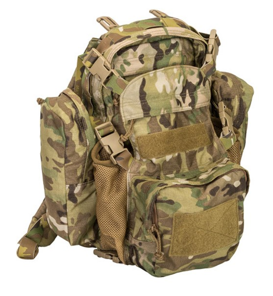Click to enlarge T3 Hans Backpack 24f3afae2785d