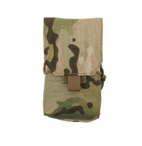 Tactical Tailor Fight Light 7.62 Double Mag Pouch