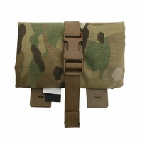 Tactical Tailor Fight Light Roll Up Dump Pouch