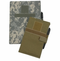 Clearance Tactical Tailor Green Book Cover