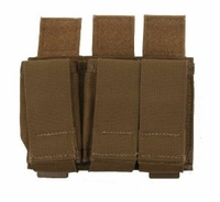 Tactical Tailor Magna Triple Pistol Mag Pouch