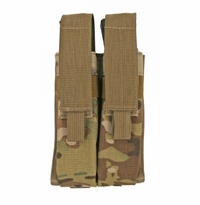 Tactical Tailor P90/MP5 Stick Mag Double Mag Pouch