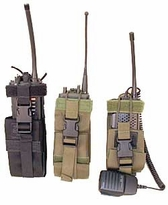 Tactical Tailor Radio Pouch Large