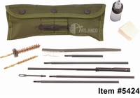 Tru-Spec M16 Cleaning Kit - Olive