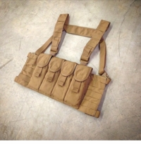 UW Gear Minuteman 4 Chest Rig