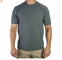 Clearance Velocity Systems Crew Neck Range Shirt