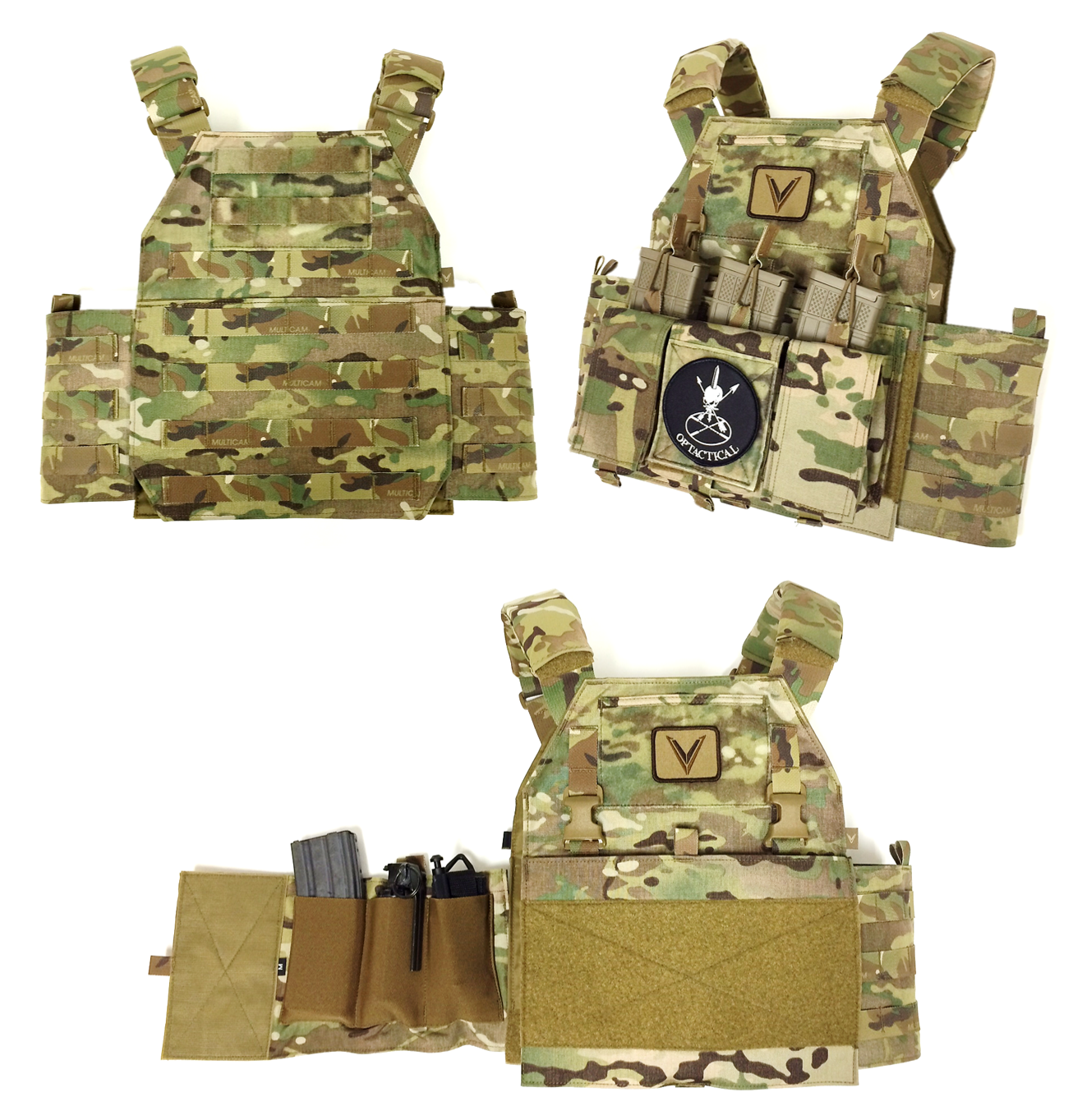velocity systems plate carrier