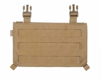 Velocity Systems MOLLE Placard