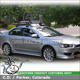 inno in su roof rack system