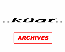 All Kuat Discontinued Archived Products