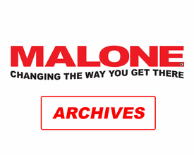All Malone Discontinued Archived Products