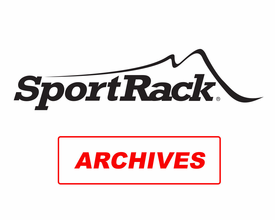 All SportRack Discontinued Archived Products