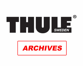All Thule Discontinued Archived Products