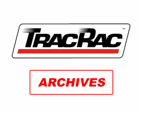All TracRac Discontinued Archived Products