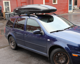 Blog: Browse By Cargo Boxes