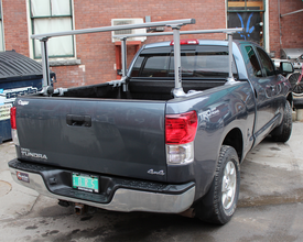 Blog: Browse By Professional Cargo Racks