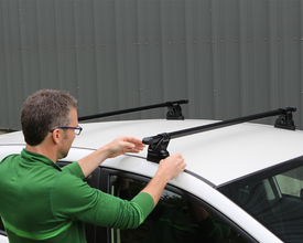 Blog: Browse By Roof Rack Tracks