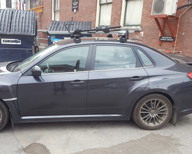 Blog: Browse By Roof Racks