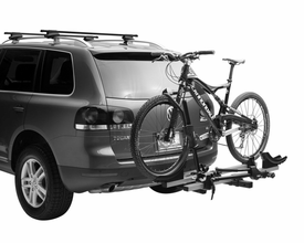 Thule Hitch Mount Bike Carriers
