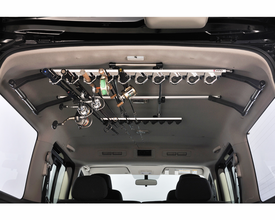 fishing rod holders for cars images galleries with a bite. Black Bedroom Furniture Sets. Home Design Ideas