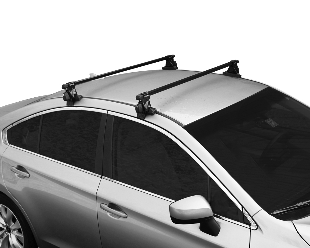 Marvelous Inno IN SU Roof Rack System ...