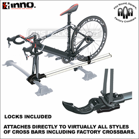 Inno Racks INA391 Fork Lock III Locking Bike Rack