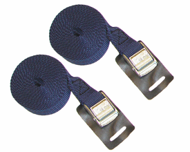 Malone Load Straps (pair)
