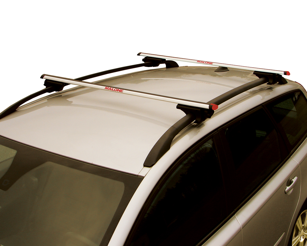 Charming ... Malone Airflow Universal Cross Rail Roof Rack System