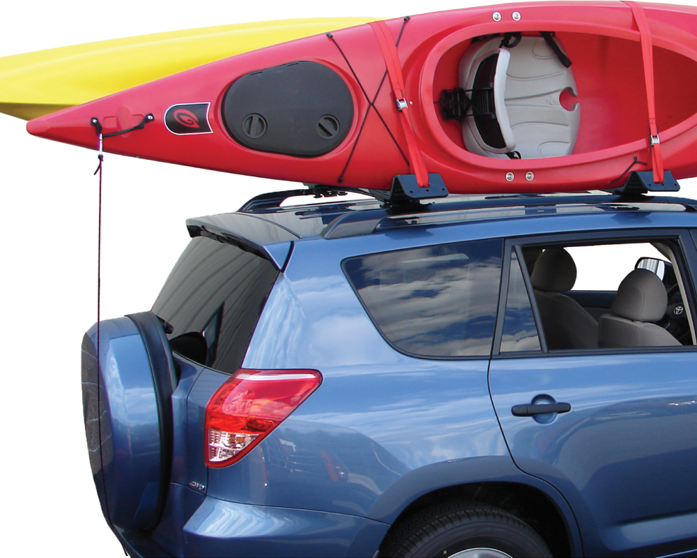 Malone AutoLoader Kayak Carrier ...