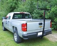 """Malone Axis Load Extender for 2"""" Hitches"""