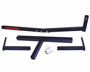 "Malone Axis Load Extender for 2"" Hitches"