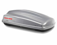 Malone Cargo12 Roof Box - 12 Cubic Feet